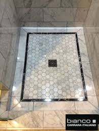 glass and water jet mosaic river city tile company stay