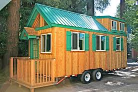 Cool Tiny Houses Buy Tiny House On Wheels With A Nice Home Artistic Design Size