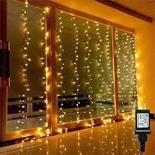 curtain lights bedroom light living room safe bedroom string