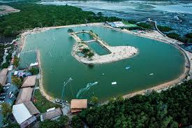 layout pelabuhan benoa wet and wild boarding in bali now bali