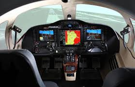 Frasca Fixed Wing Flight Simulators Full Flight Training Devices