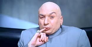 Austin Powers Meme Generator - austin powers one million dollars meme generator