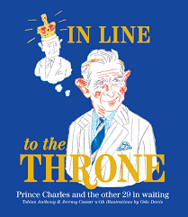 in line to the throne prince charles and the next 29 in waiting