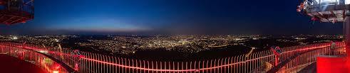 fernsehturm stuttgart panorama photo panorama blick vom stuttgarter fernsehturm zur