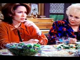 everybody raymond thanksgiving