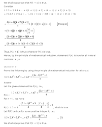 ncert solutions for class 11th maths chapter 4 u2013 principle of