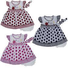 baby dress matching headband diaperwear clothes size 3 6