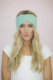 knitted headbands 31 best knit headbands style guide images on headband