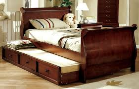 buy furniture of america cm7828ctr t louis philippe jr bed