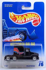 kenworth models history kenworth big rig model trucks hobbydb