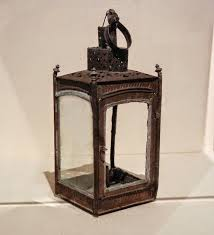 revere lantern for the past collecting history the lantern from the