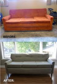 Sofa Repair And Upholstery How To Repair Sagging Couch Springs For The Home Pinterest