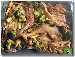cuisiner cuisse de poulet au four recette de cuisses de poulet pommes de terre ail et romarin et une