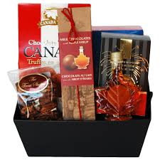 canadian gift baskets canadiana excellent choice baskets ec baskets