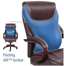 La Z Boy Executive Office Chair Office Chair Review La Z Boy Hyland Executive Officechairpicks Com
