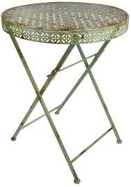 Industrial Bistro Table Esschertdesign Industrial Heritage Bistro Table Reviews Wayfair