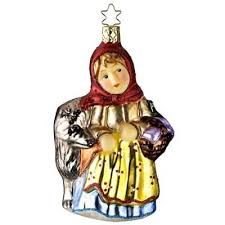 inge glas ornament 107209107209