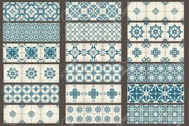 tile stickers moroccan style kitchen tiles detrit us