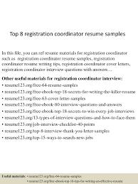 Resume Samples Virginia Tech by Patient Registrar Resume Sample Virtren Com