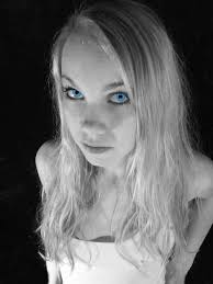 Blue eyes <b>Anna Feddersen</b> 4 15.01.08 551 Klicks - blue-eyes-4d6d037f-2647-4344-8b07-63053906e120