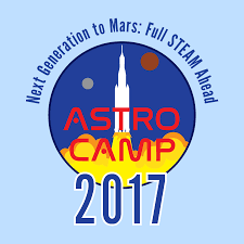 nasa stennis space center announces 2017 astro camp schedule nasa