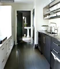 Kitchen Cabinets Australia Modern Galley Kitchen Cabinets Layout Kitchens Australia