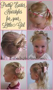 Hairstyle Steps For Girls by 190 Best Cute Little Hair Styles Images On Pinterest