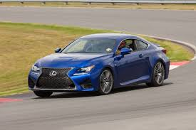 2018 lexus rc f review 2017 lexus rc f pricing for sale edmunds