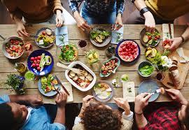 idées de plats à cuisiner 3 idées de plats conviviaux à cuisiner pour la fête des voisins