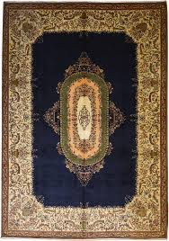 tappeti orientali torino tappeto vecchia manifattura orientale qom 500x350 cm simorgh