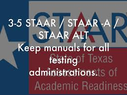 mhs staar administrator training 2015 by justa dowler