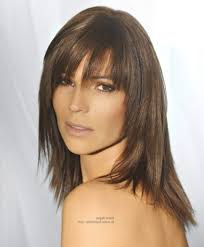 long layered razor cut hairstyles long layered razor cut