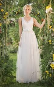 casual wedding dress casual style wedding dresses in summer rustic bridals dress for