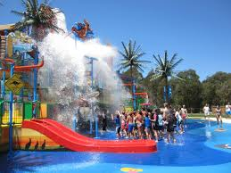 funnest water parks in the world park just launched two new