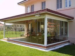 mebran şingıl çatı ve katlanır cam sistemi ile kış bahçesi