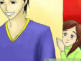 how to get an 11 year boy to like you with pictures