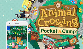 animal crossing pocket c live ios and android get nintendo