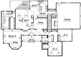 great house plans house plan 24952 at familyhomeplans com