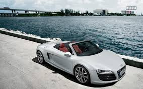 white audi r8 wallpaper desktop wallpaper audi r8 spyder h479545 cars hd images