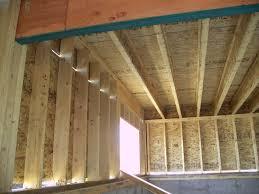 walls framed to floor ply framing contractor talk