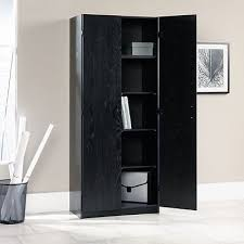 Black Kitchen Pantry Cabinet New Kitchen Style - Black kitchen pantry cabinet