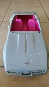 barbie corvette vintage vintage barbie corvette for sale classifieds
