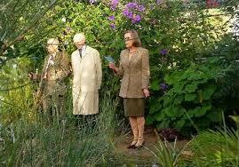 Botanic Gardens Dundee Cllr Fraser Macpherson Libdem Councillor For Dundee S West End