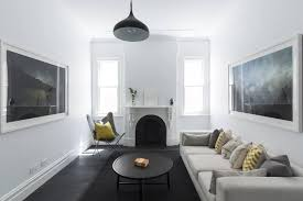federation homes interiors studioplusthree renovates federation house in sydney urdesignmag