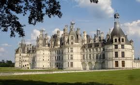 chateau de chambord chambre d hote chambres d hôtes 3 épis en vallée de la loire table d hôtes le
