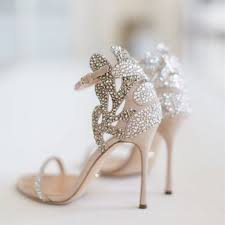 wedding shoes pictures chagne wedding shoes rhinestone stiletto heels bridal sandals