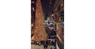 cadillac fairview delivers holiday magic to canadians