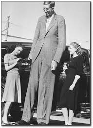 8 feet in inches 18 old timey photos you won t believe aren t photoshopped tall man