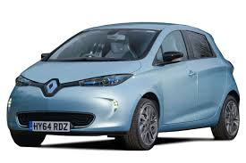 renault renault renault zoe hatchback review carbuyer