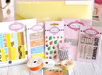 sting card kits